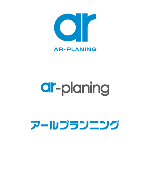 ar-planning ロゴ