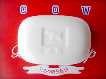 牛乳石鹸 洗顔 香り