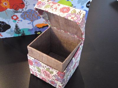 カバさんボックス:ibuyuki