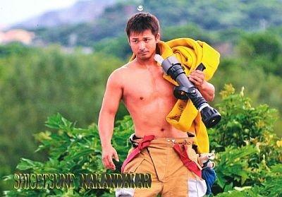 イタリ~堂・Okinawa:沖縄消防士の支援カレンダー