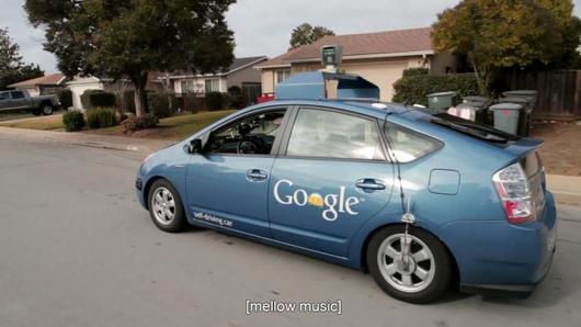 Googleの自動運転カー、ネバダ州で免許取得|車|ねおば日記 【超近未来】自動運転技術が意外ともうすぐ商用化さ