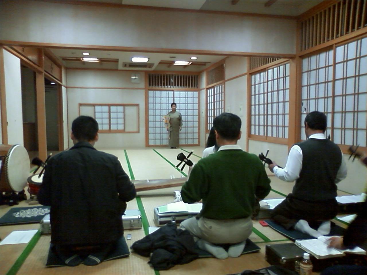 琉球古典音楽への想い ~歌三線、太鼓日記~ 福原敬