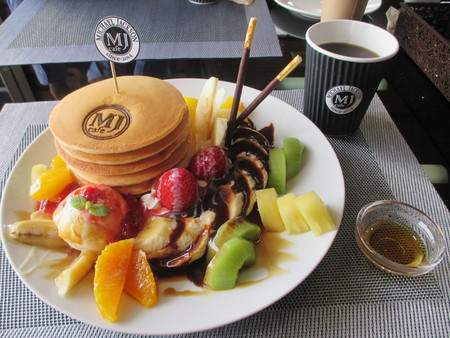 MJ's Cafe : Breakfast, Lunch, Catering & Special Events : Newport ...