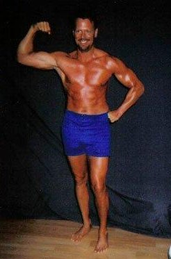 Ll Cool J Body Transformation Nike Man ~LL....