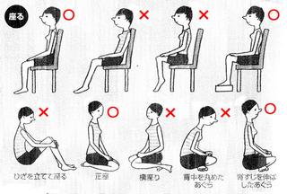 腰痛のお話:ストレッチ男のス・テ・キな日記