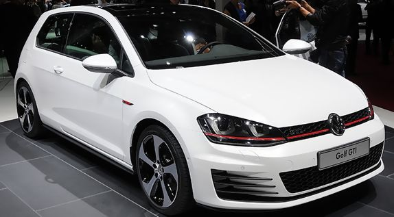 vw golf7 gti. Black Bedroom Furniture Sets. Home Design Ideas