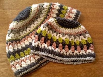大人気のどんぐり帽子も!かぎ針編み帽子でぽかぽか可愛く♡素敵なアイデア集♪