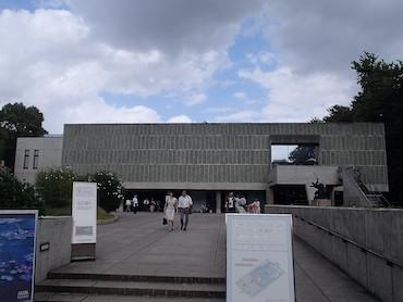 国立西洋美術館の画像 p1_29