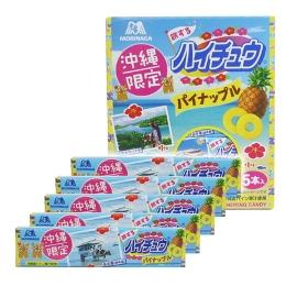 沖縄限定のお菓子・フルーツ