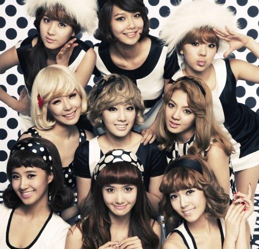 少女時代 (音楽グループ)の画像 p1_18