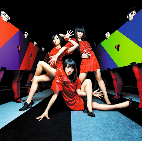Perfume - チョコレイト・ディスコ (Extra Mix)